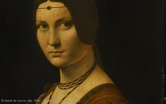 Expo Léonard de Vinci  22 janvier 2020 : diaporama