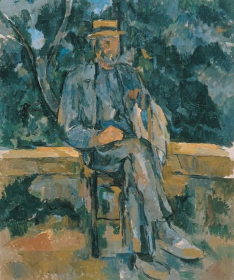 Expo Cézanne  : jeudi 30 avril  2020