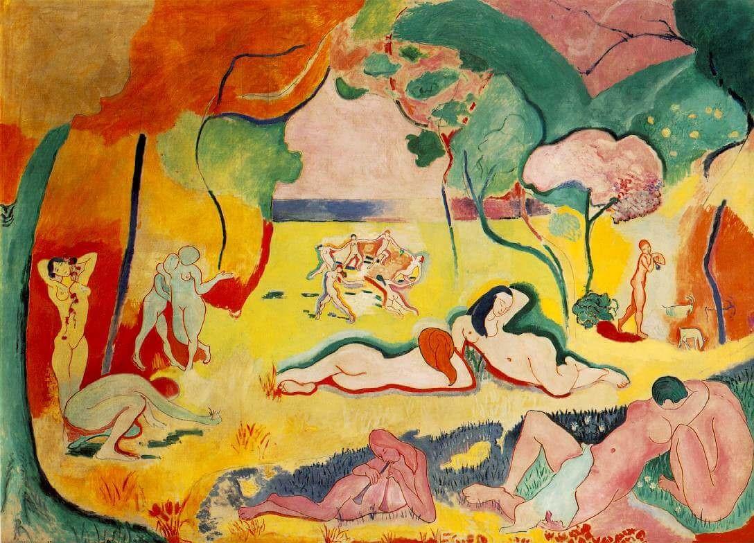 Expo Matisse  : jeudi 5 novembre  2020
